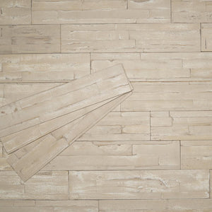 self adhesive wooden wall panels in a safari finish