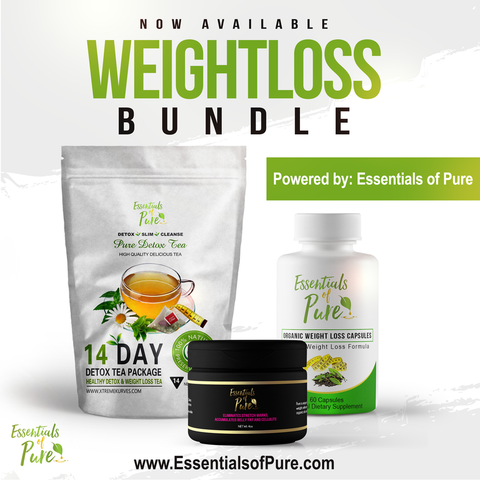 Pure Weight Loss Bundle ( Dynamic Trio )