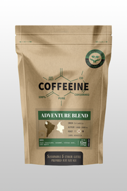 The Adventure Blend v2.0
