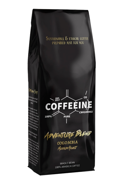The Adventure Blend (Colombia)