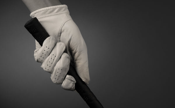 Can new golf grips make a difference?