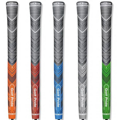 Golf Pride New Decade Plus4 Hybrid Grips