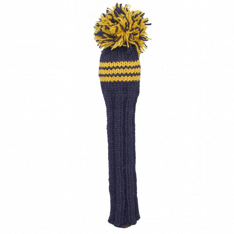 Sunfish Fairway Wood Knit Golf Headcover