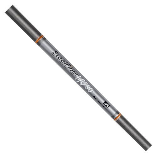 Aerotech SteelFiber Fairway (HFS) Hybrid Shaft