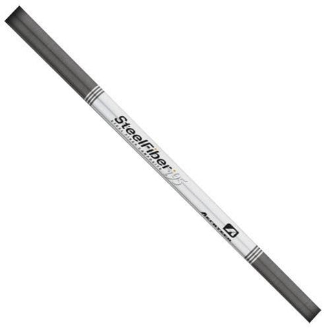 Aerotech SteelFiber i95cw Iron Tapered Tip Shaft (0.355 Tip)