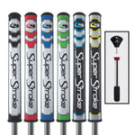 Super Stroke Slim 3.0 Putter Grip with CounterCore 50g Weight