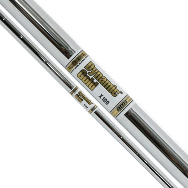 True Temper Dynamic Gold AMT Steel Shaft
