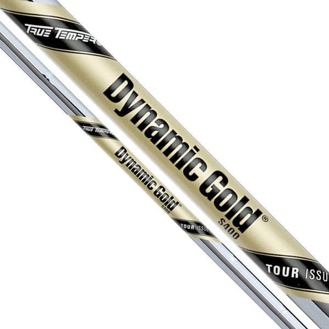 True Temper Dynamic Gold Tour Issue Steel Shaft