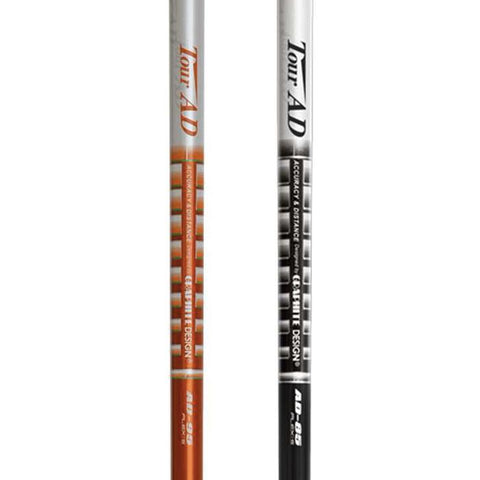 Graphite Design Tour AD-95 Utility/Driving Iron Shaft