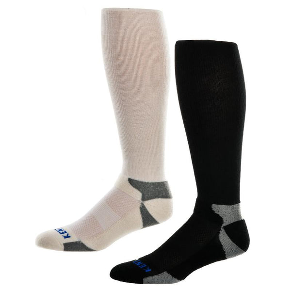 KentWool Graduate Compression Golf Sock