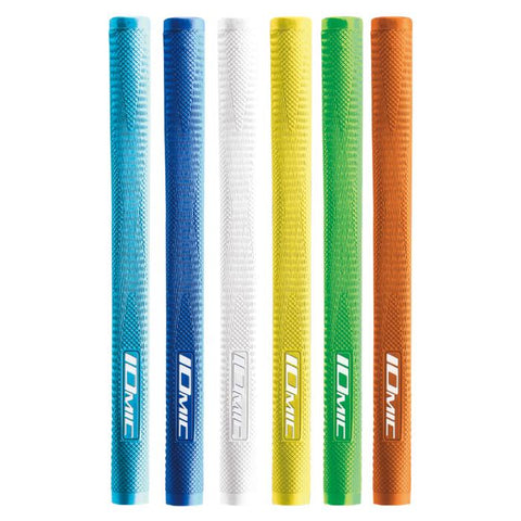 Iomic Absolute X Putter Grip
