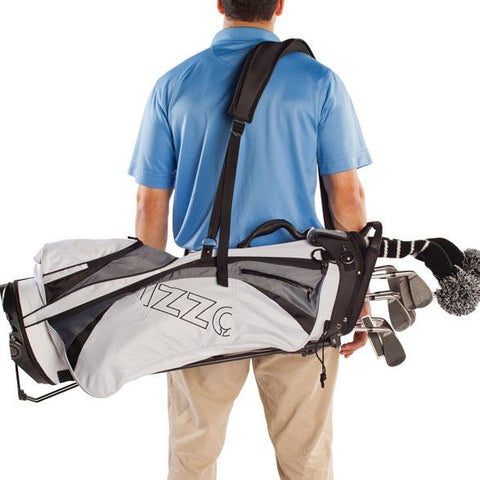IZZO SideWinder Golf Bag Strap