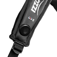 IZZO SideWinder Speaker Golf Strap with Bluetooth Speaker