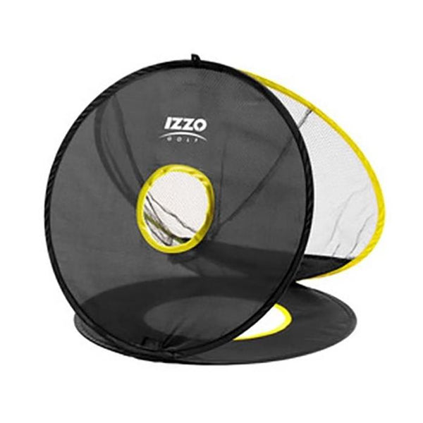 IZZO Golf Triple Chip Practice Net
