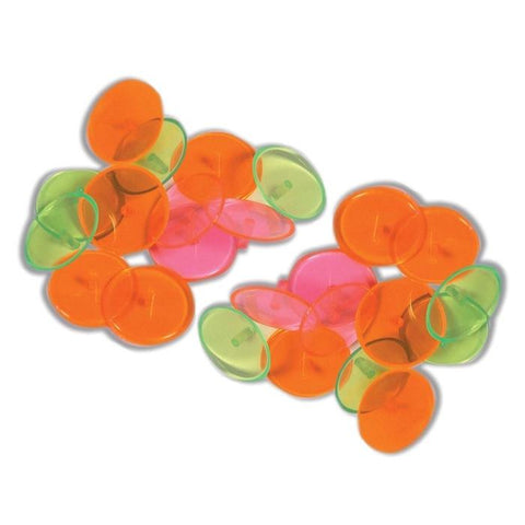 Neon Ball Markers
