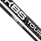 KBS Tour C-Taper Black LIMITED EDITION Shafts (Bundle Sets, Choose Qty)