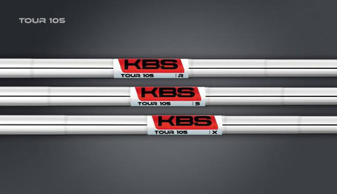 KBS Tour 105 Shaft (.355 Tip)