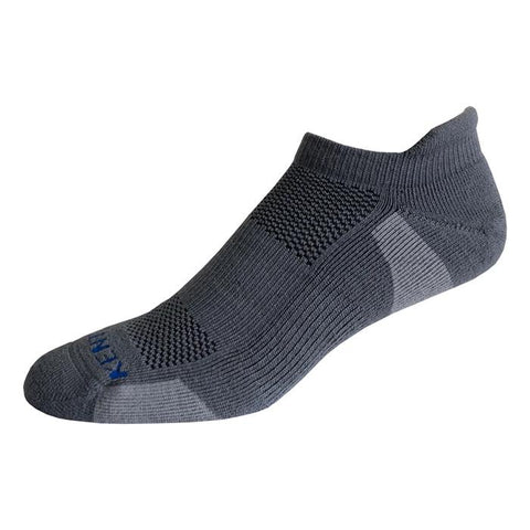 KentWool Men's Classic Low Golf Sock