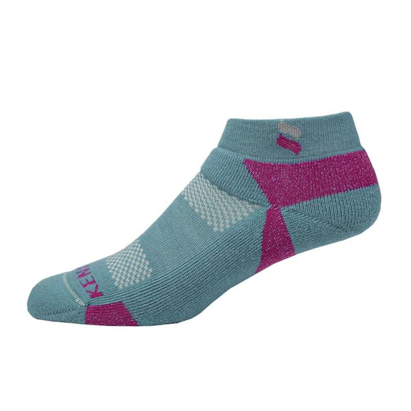 KentWool Women's Tour Profile Golf Sock - Teal