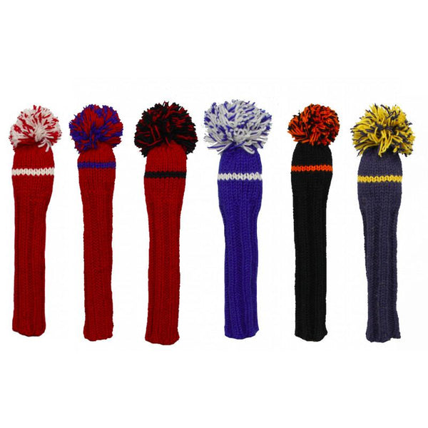 Sunfish Hybrid Knit Golf Headcover