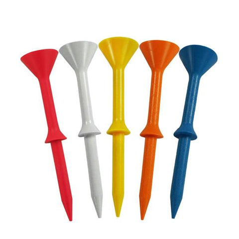 Martini Step Up Golf Tees (3 bag bundle = 15 tees total)