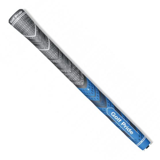 Golf Pride MCC PLUS4 Standard Grip - Blue