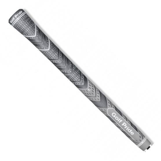 Golf Pride MCC PLUS4 Standard Grip - Grey
