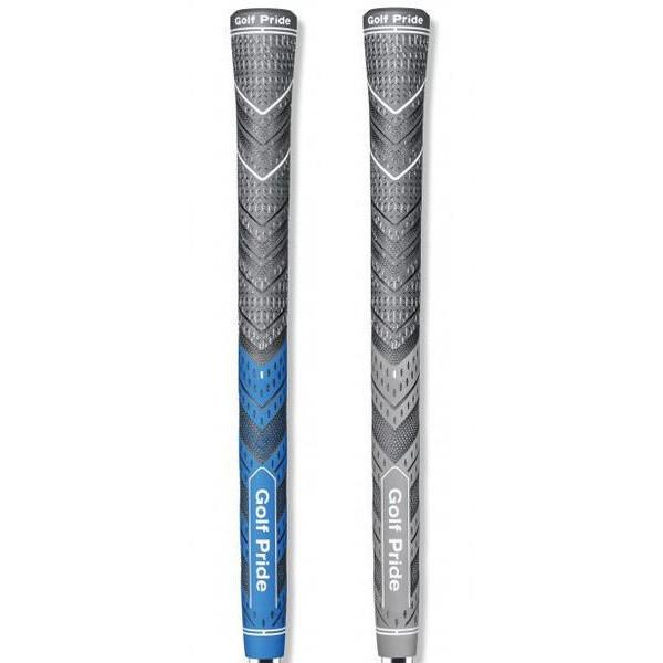 Golf Pride MCC Plus4 Midsize Blue Golf Grips