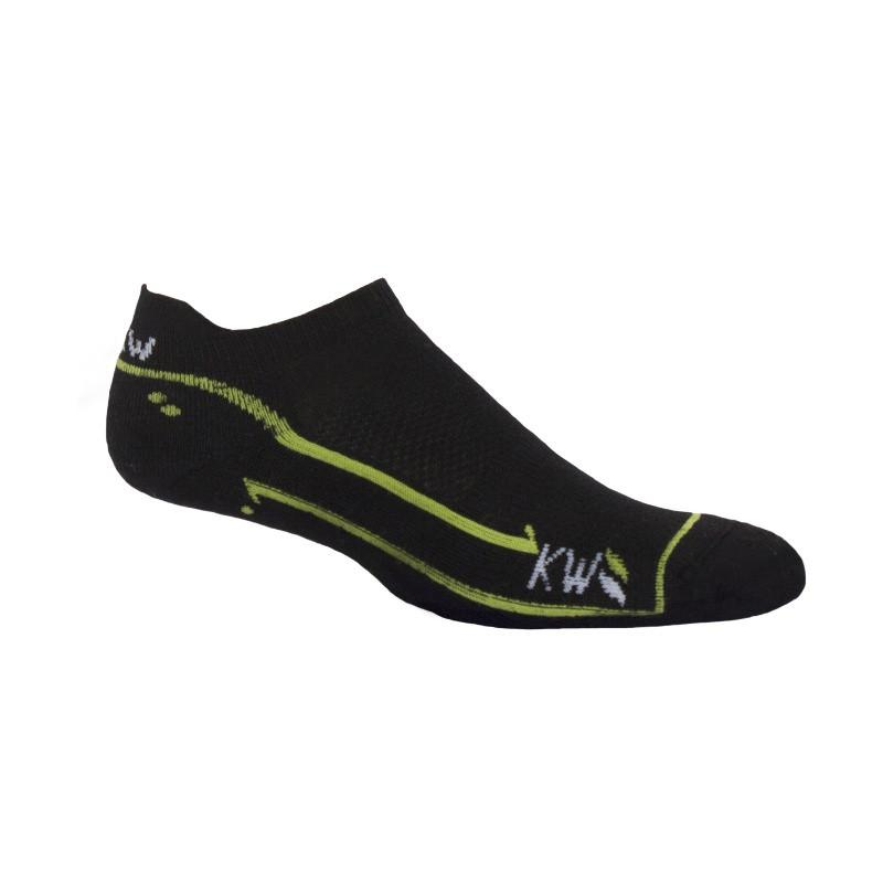 KentWool Mens KW Sport Low Profile Golf Sock