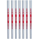 Bundles Set of 7x Nippon N.S. Pro Modus3 Tour120 Steel Shaft