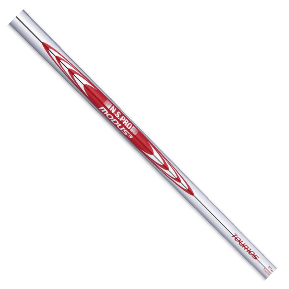 Nippon N.S. Pro Modus3 Tour105 Steel Shaft