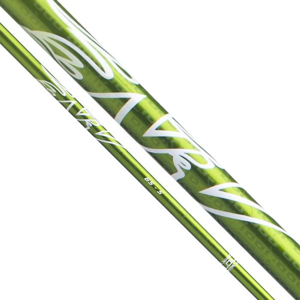 Aldila NV Green (NXT) Wood Shaft