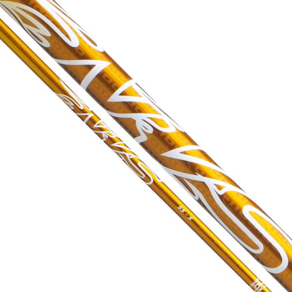 Aldila NVS Orange (NXT) Wood Shaft