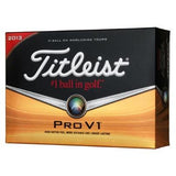 Titleist Pro V1 Golf Ball (12 pack)
