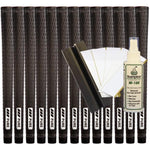 Pure Pro Standard - Black (13pcs + Golf Grip Kit)
