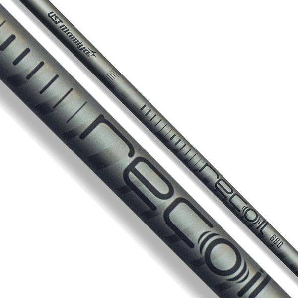 NEW UST Recoil 660 Smoked Chrome (SC) Iron Shaft