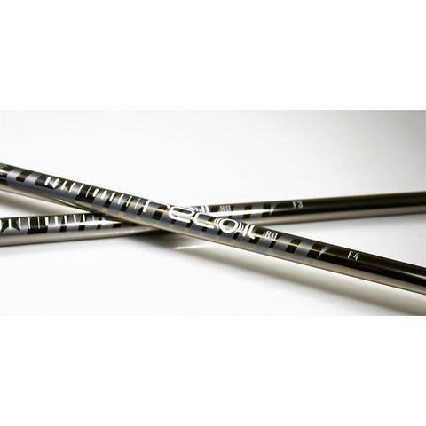 NEW UST Recoil 80 Iron Shaft - 0.355 Tapered Tip