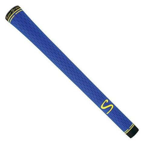 Super Stroke S-Tech Standard (Blue) (13pcs + Golf Grip Kit)