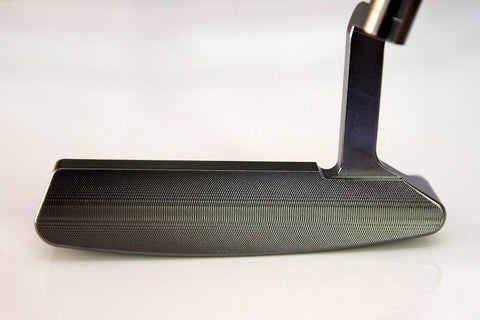 (ASSEMBLED) Black Diamond SK4 Putter Club