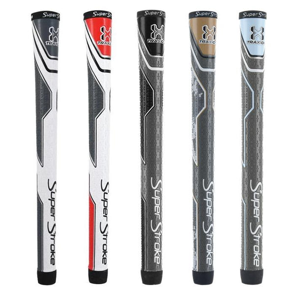 Super Stroke Tour TRAXION Club Standard Grip