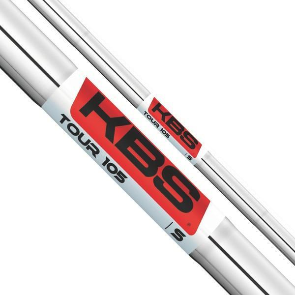 KBS Tour 105 Shaft (.370 Tip)
