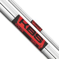 KBS Tour Shaft (R/S/X flexes - .370 Tip)