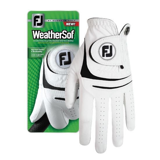 FootJoy Men's Weathersof Golf Glove