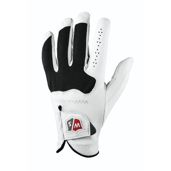 2-pk Wilson Staff Conform Mens Golf Glove