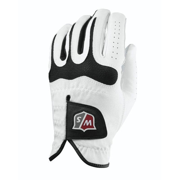 2-pk Wilson Staff Soft Mens Golf Glove