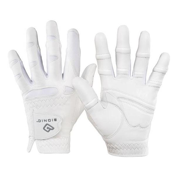 Bionic StableGrip with Natural Fit Womens Golf Glove
