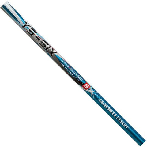 Graphite Design YS NanoReloaded Wood Shaft