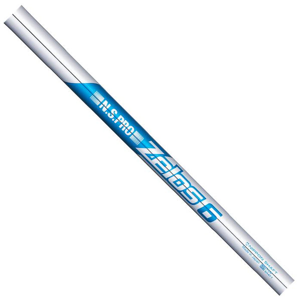 Nippon N.S. Pro Zelos 6 Steel Shaft