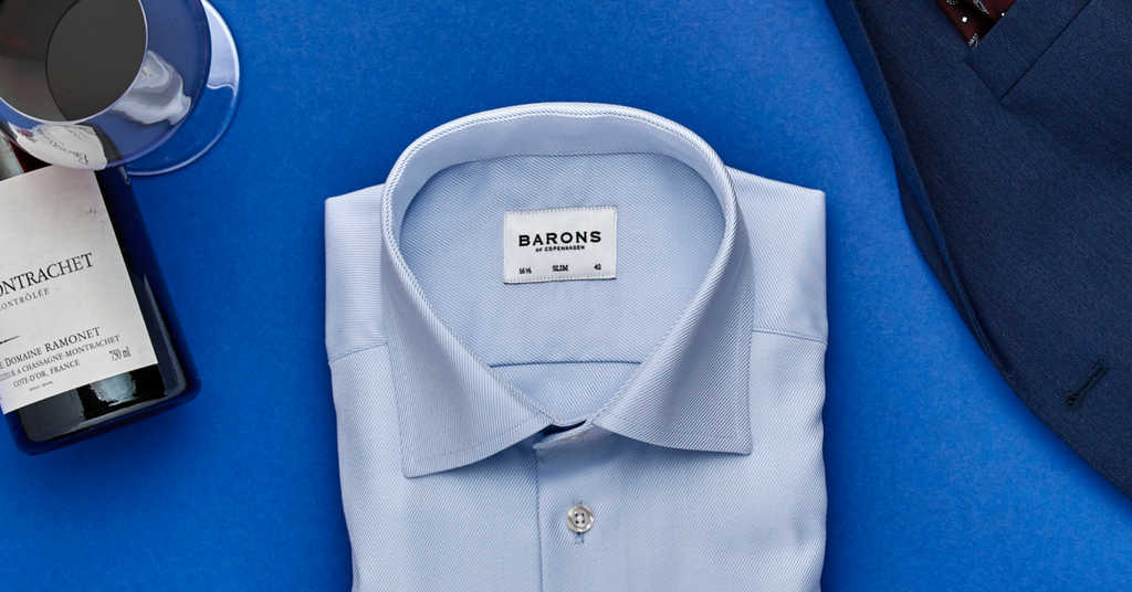 THE TRUE COST OF A QUALITY SHIRT