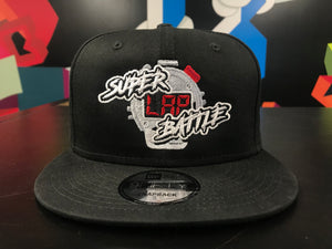 Super Lap Battle Hat (New ERA 9FIFTY Snapbacks)